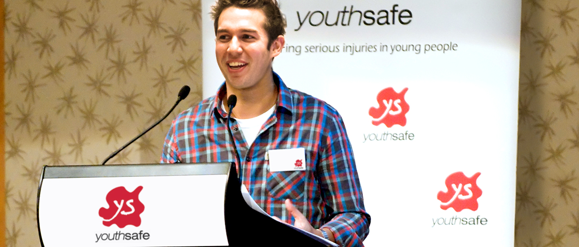 The experts in youth safety since 1983